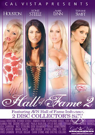Hall Of Fame 02 {dd}